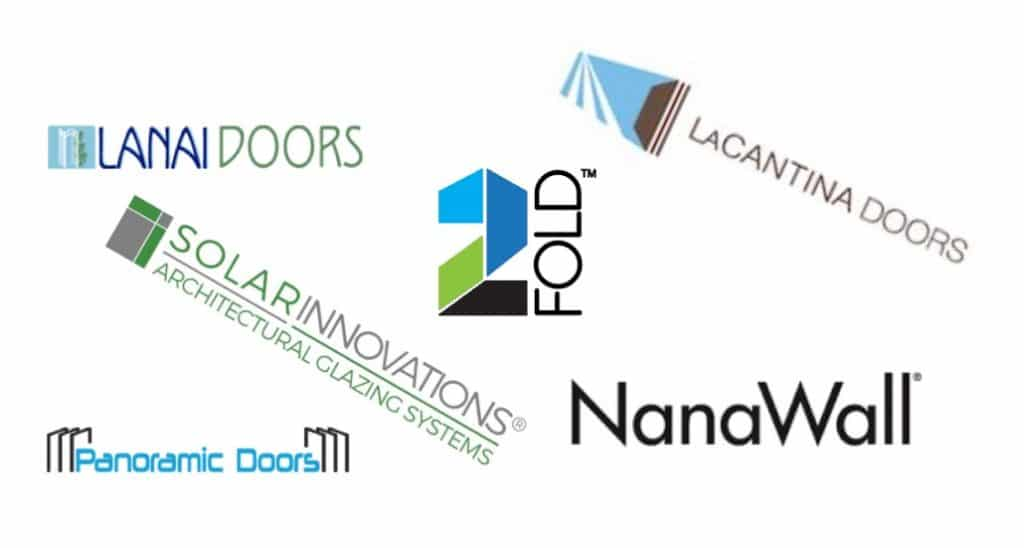 Competition | Windows And Doors | Logos | 2Fold | Steel