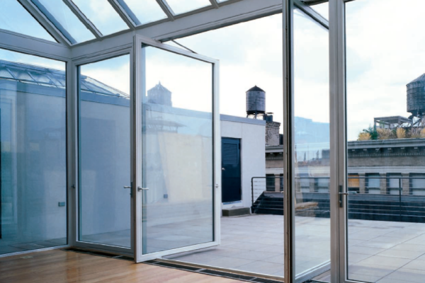 custom steel doors | luxury windows | thin door frames | steel and glass doors | luxury glass doors