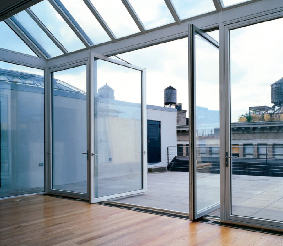 Everything You Need to Know About Pivot Doors