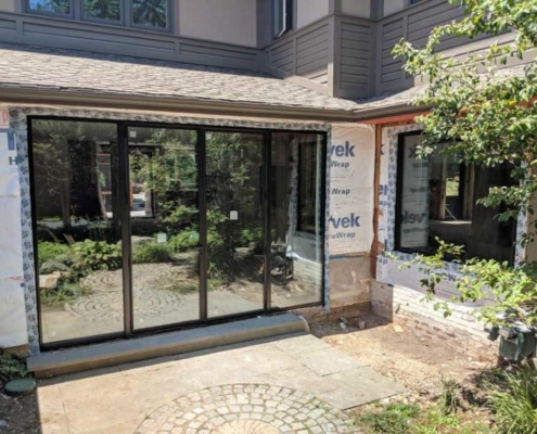 French Door,Sidelights,Pass-Through,2Fold®