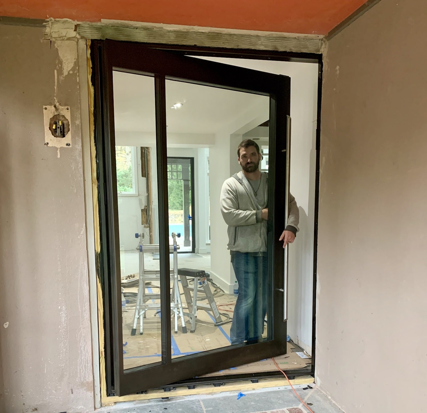 The High Cost of Custom Steel Doors